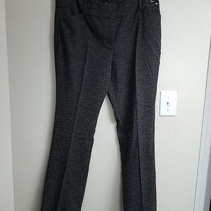 NWT Modern Fit Straight Leg Dress Pants